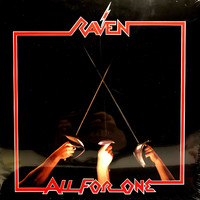 Raven : All For One