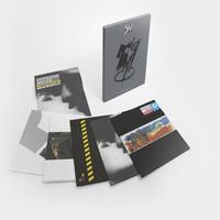 "Depeche Mode: Black Celebration - The 12"" singles"