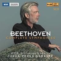 Beethoven, Ludwig van: Complete symphonies