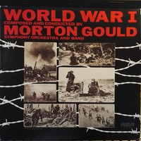 Soundtrack: World War I