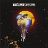 Plant, Robert: Fate of nations