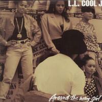 LL Cool J: Around The Way Girl