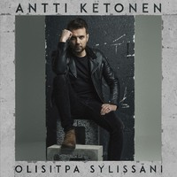 Ketonen, Antti: Olisitpa sylissäni