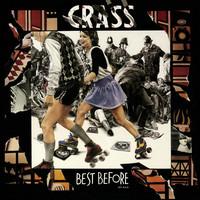 Crass: Best before 1984
