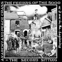 Crass: Feeding of the five thousand (the s