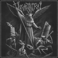 Incantation: Upon the throne of apocalypse