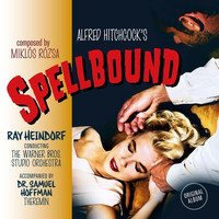 Heindorf, Ray: Spellbound -coloured vinyl-