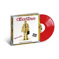 Soundtrack: Office space