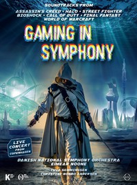 Soundtrack: Gaming in Symphony