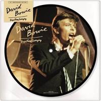 Bowie, David: Boys Keep Swinging