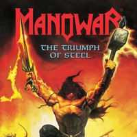 Manowar: Triumph of Steel