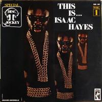 Hayes, Isaac: This Is Isaac Hayes