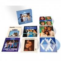 Abba: Voulez-Vous - the singles box