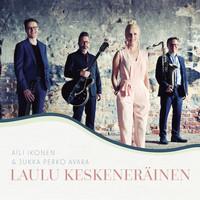 Perko, Jukka: Laulu keskeneräinen
