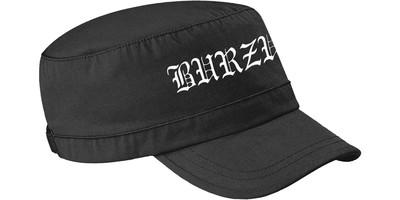 Burzum: Logo (black)