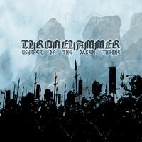 Thronehammer: Usurper of the Oaken Throne