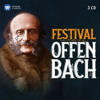 V/A: Festival offenbach