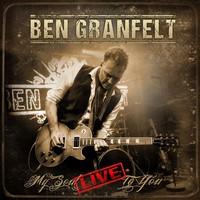 Granfelt, Ben: My Soul Live To You
