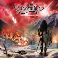 Gladenfold: When Gods Descend