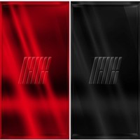 New Kids Repackage Album: The New Kids (Red Or Black Version)