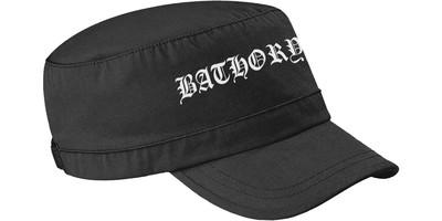 Bathory: Logo