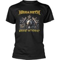 Megadeth: Afterburn