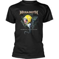 Megadeth: Vc35