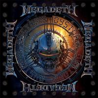 Megadeth: Vic bandana (limited edition)