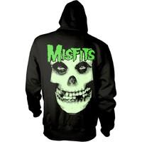 Misfits: Glow jurek skull