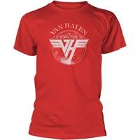 Van Halen: 1979 tour