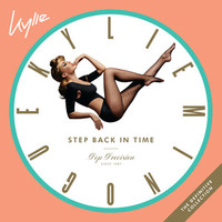 Minogue, Kylie: Step Back In Time: The Definitive Collection