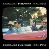 Hurriganes: Hurrygames