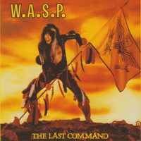 WASP: Last Command