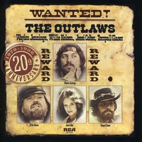 Jennings, Waylon: Wanted: The Outlaws