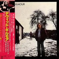 Gilmour, David: David Gilmour