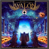 Timo Tolkki's Avalon: Return To Eden