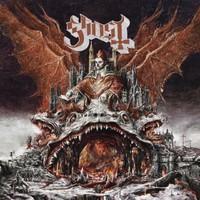 Ghost (SWE) / Ghost B.C. : Prequelle