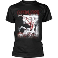 Cannibal Corpse: Tomb of the mutilated (explicit)