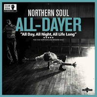 Northern soul: All-dayer
