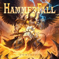 Hammerfall: Dominion