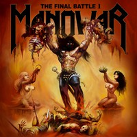 Manowar: Final Battle I