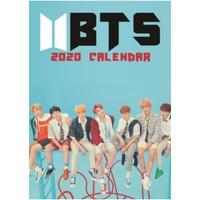 Bts Calendar 2020 BTS : 2020 calendar   Record Shop X