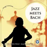 Loussier, Jacques: Jazz meets bach