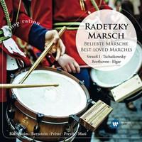 V/A: Radetzky marsch - Best-loved marches