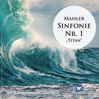 """Masur, Kurt: Mahler: sinfonie nr. 1 """"titan"""""""