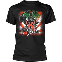 Tokyo Blade: Tokyo blade (black)