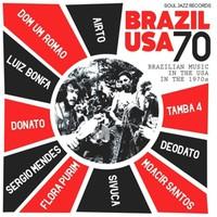 V/A: Brazil Usa 70