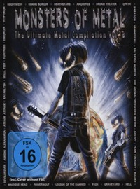 V/A: Monsters of metal 8