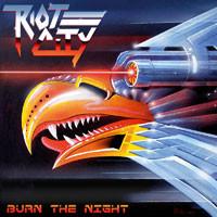 Riot City: Burn the Night