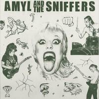 Amyl And The Sniffers: Amyl and the sniffers